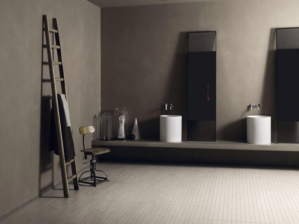 Cemento resina kerakoll design house vettoretticeramiche