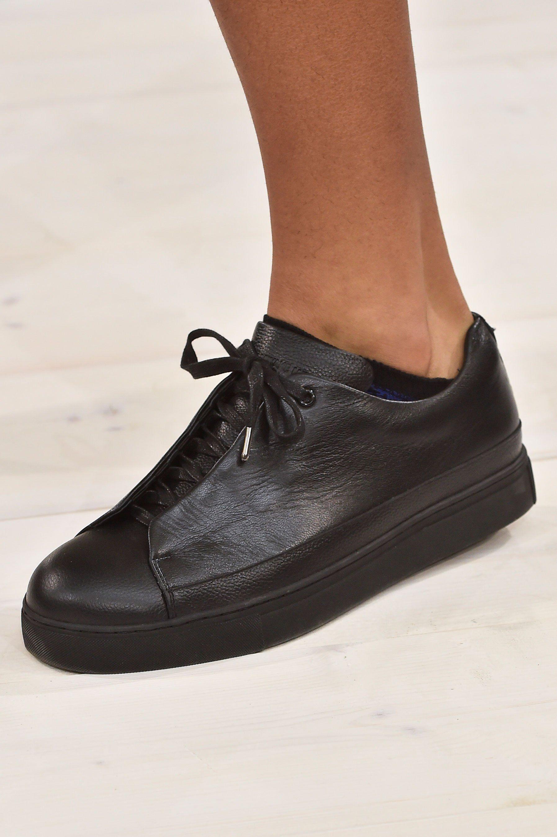 Brogue shoes, Issey miyake men