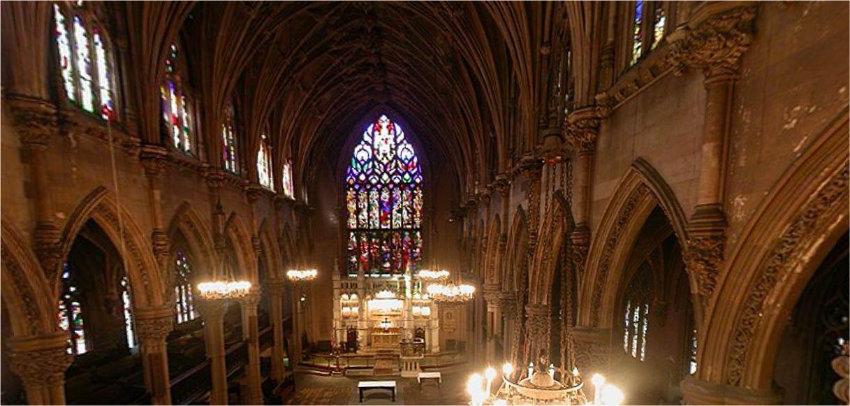 St Ann Holy Trinity Brooklyn Heights Google Search