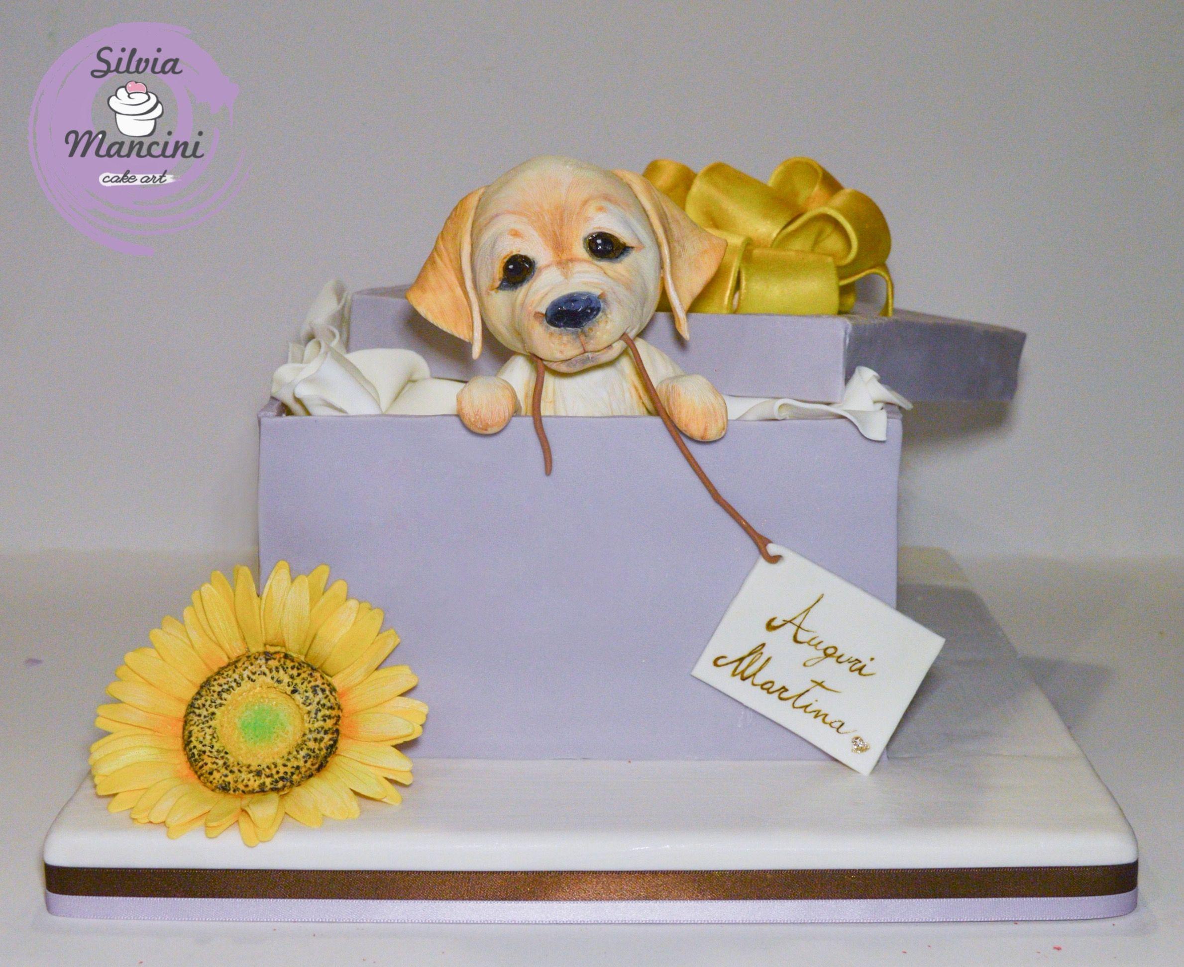 Cake for a girl cakes silvia mancini pinterest cake