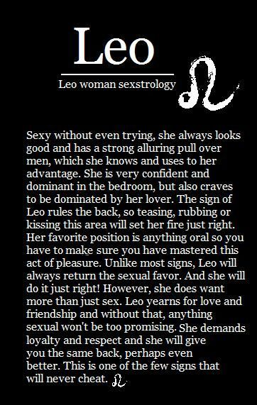 How To Know If A Leo Woman Likes You