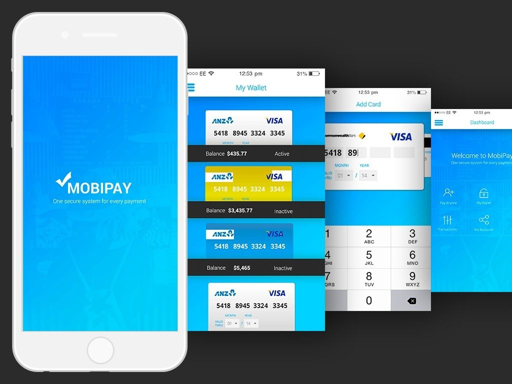 Free psd mobile app payment app ui template free psd pinterest free psd mobile app payment app ui template pronofoot35fo Choice Image