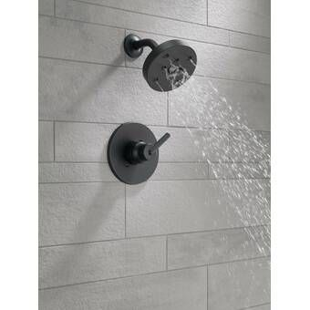 Photo of Align Volume Control Shower Faucet with Moentrol