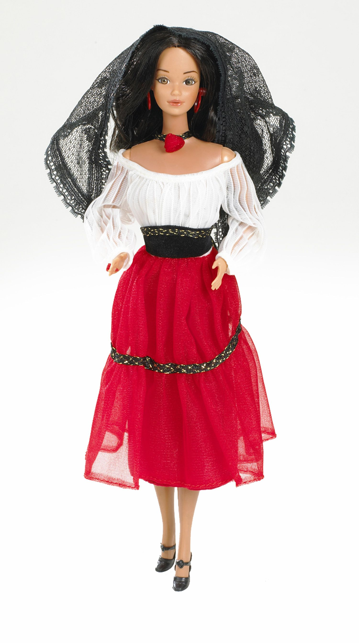 Barbie Mexican pictures