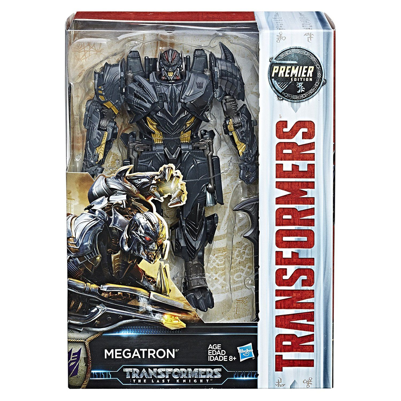 Hasbro Transformers Spielzeug Turbo Changer Knight Actionfigur Grimlock Figur