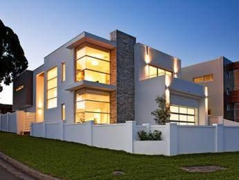 Image Result For Ultra Modern House Facades