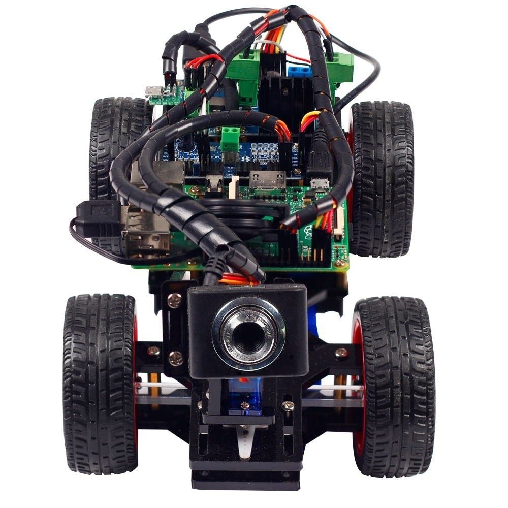 Makeblock Codey Rocky Robot Teaches Kids Coding Coding