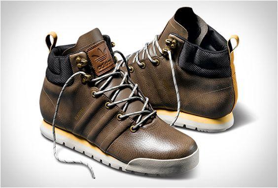 Adidas Blauvelt Hiking Boot