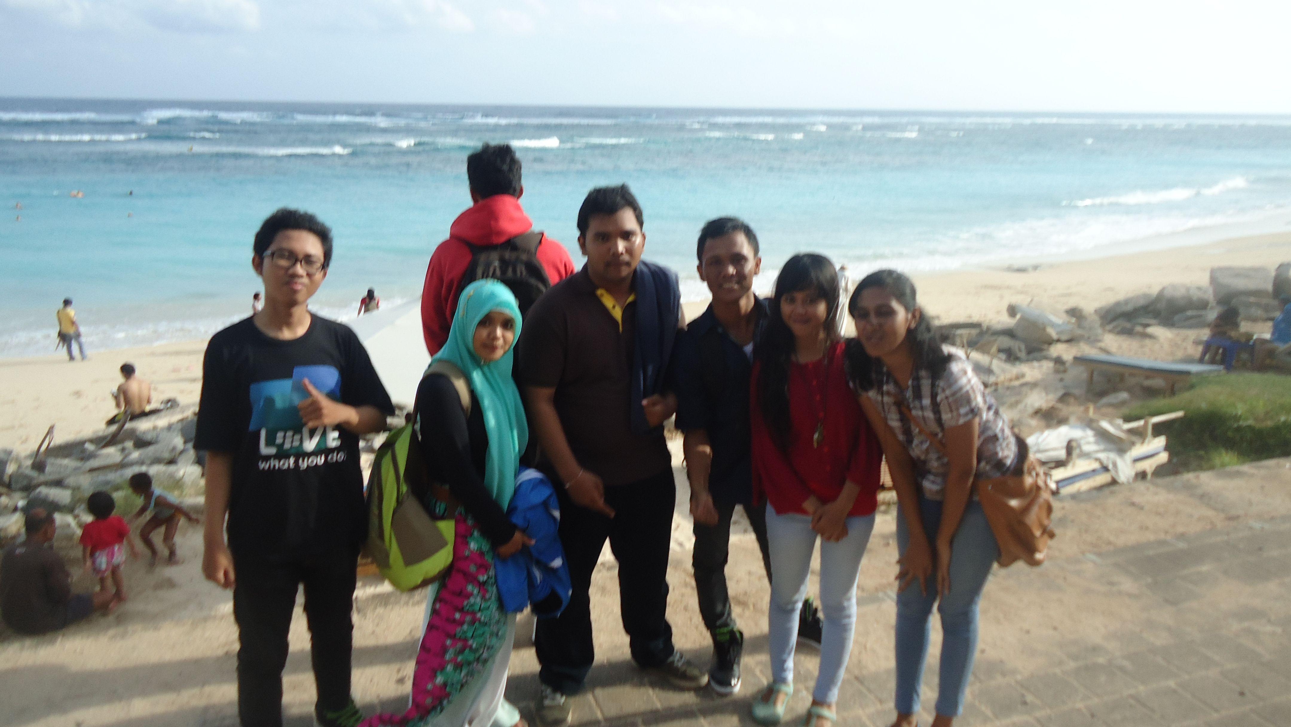 Pantai Pandawa Beach Pinterest Paket Watersports Tanjung Benoa Bali Include Lunch Beaches
