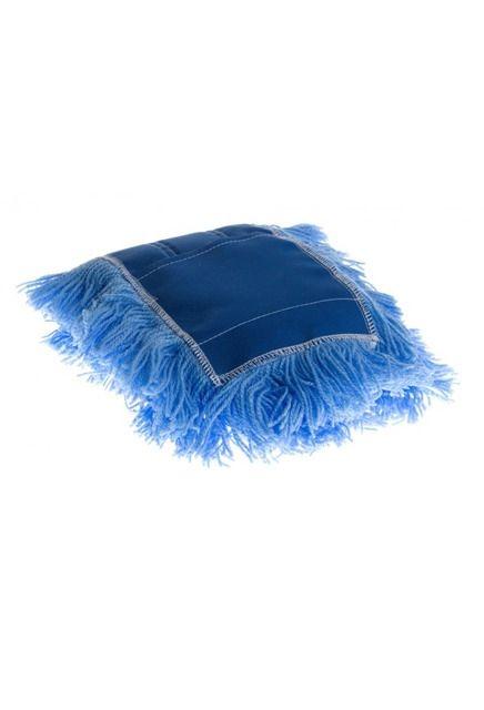 Electrastat -  tie-on -Dust mop: Nylon dust mop, tie-on.
