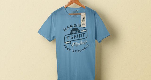 Download Classic T Shirt Free Psd Mockup Age Themes Shirt Mockup Clothing Mockup Shirt Template