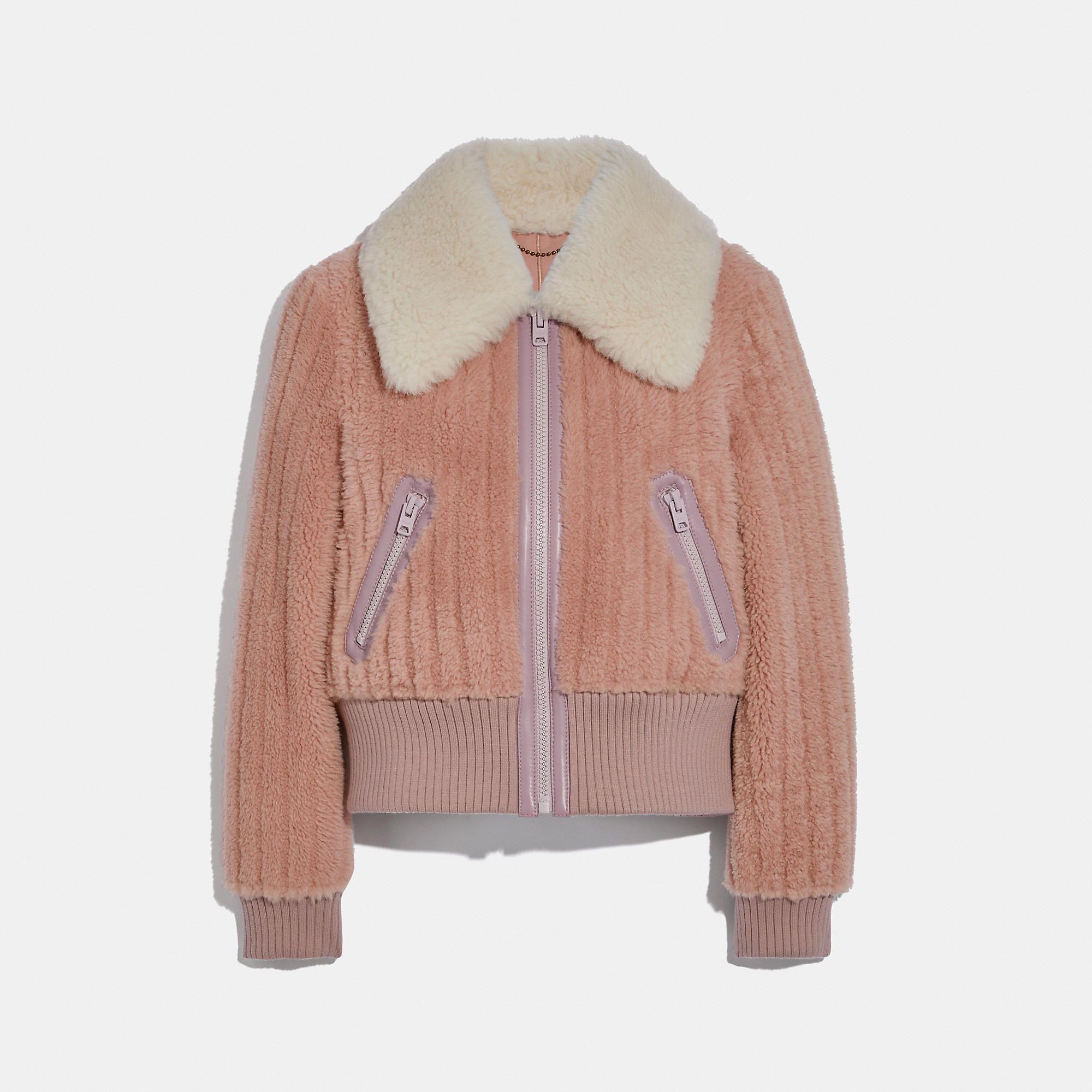 Women S Jackets Coats Outerwear Coach Jackets For Women Clothes Shop Womens Jackets [ 2000 x 2000 Pixel ]