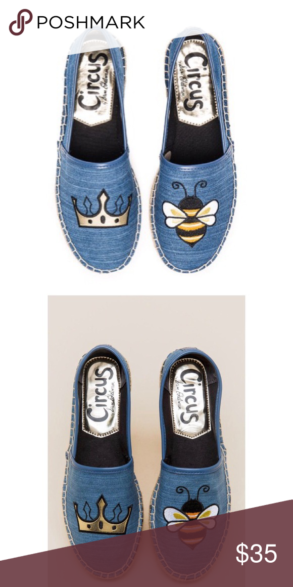b050755cd610 Queen Bee Flats - Circus by Sam Edelman I wish this was in