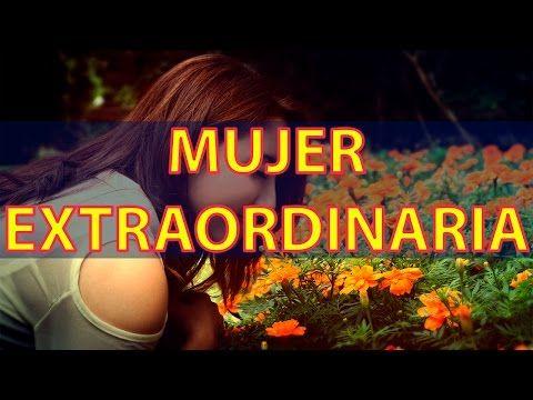 LA MUJER EXTRAORDINARIA QUE ESTAS DESTINADA A SER Louise Hay en español 2017 - YouTube