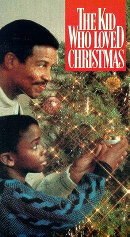 The Kid Who Loved Christmas (1990) Christmas movies