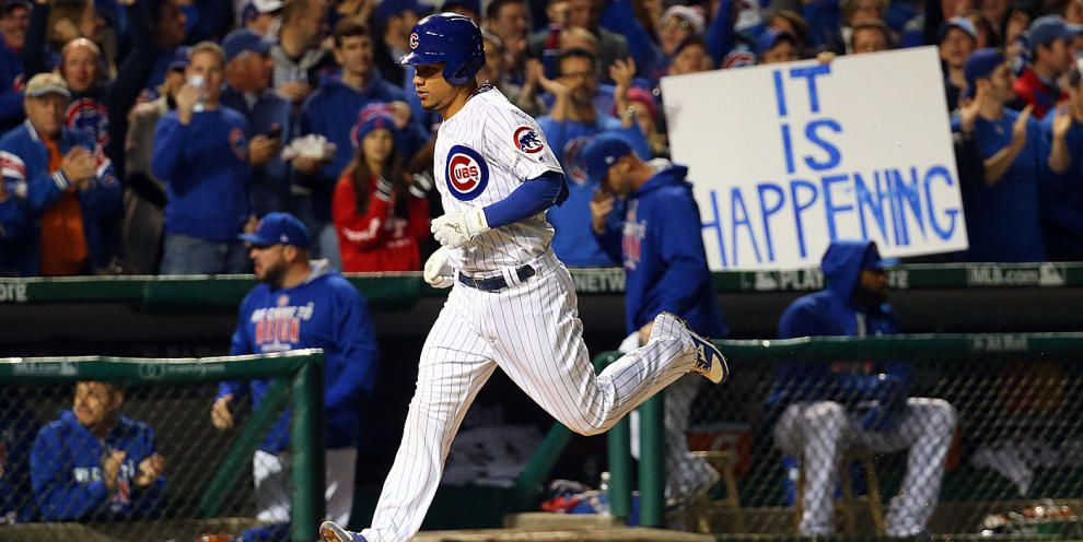 Cubs are World Series Bound! 10/22/16 !!! (With images