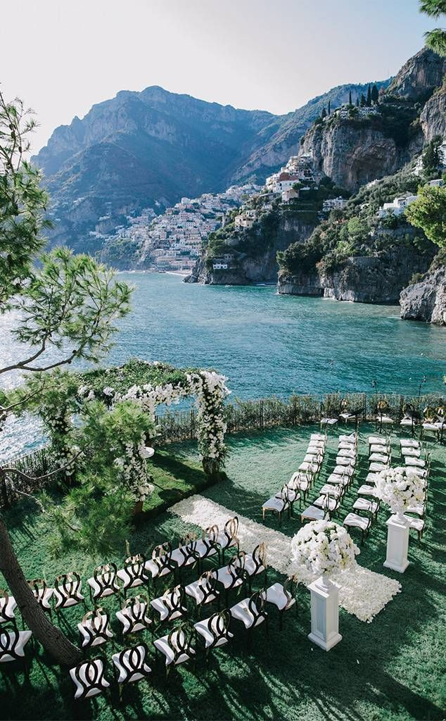 Photo of Celebrity's Greatest Weddings: Big Day Secrets Spilled