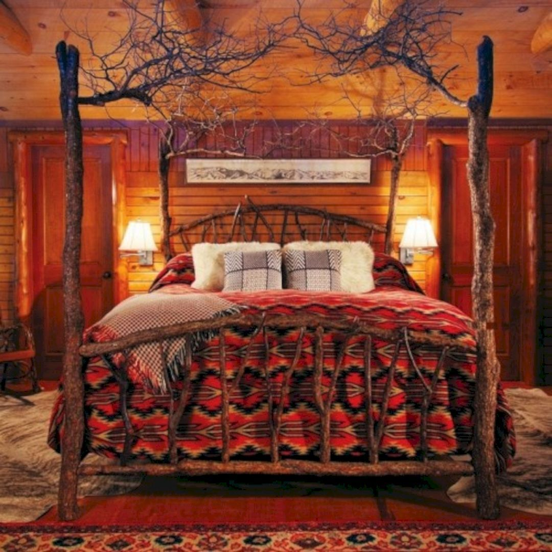 8 Best And Amazing Spanish Style Bedroom Furniture Design ...