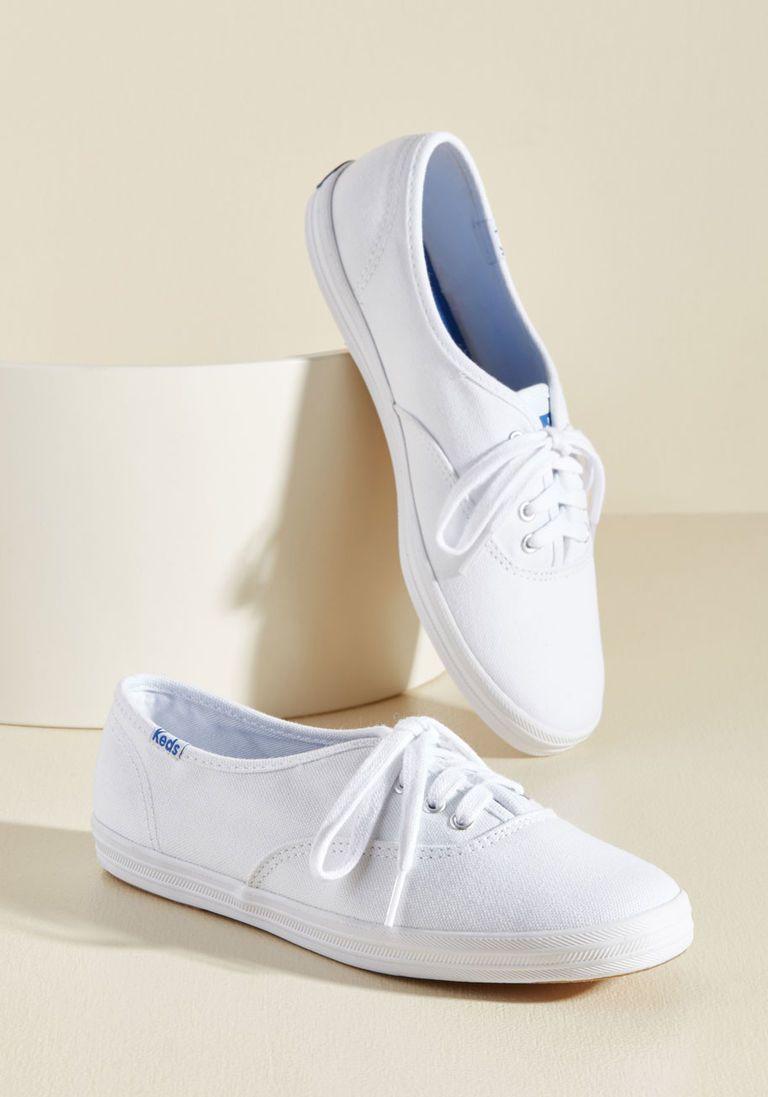 8b582fd2d6c00 Back to the Basics Sneaker Keds Shoes