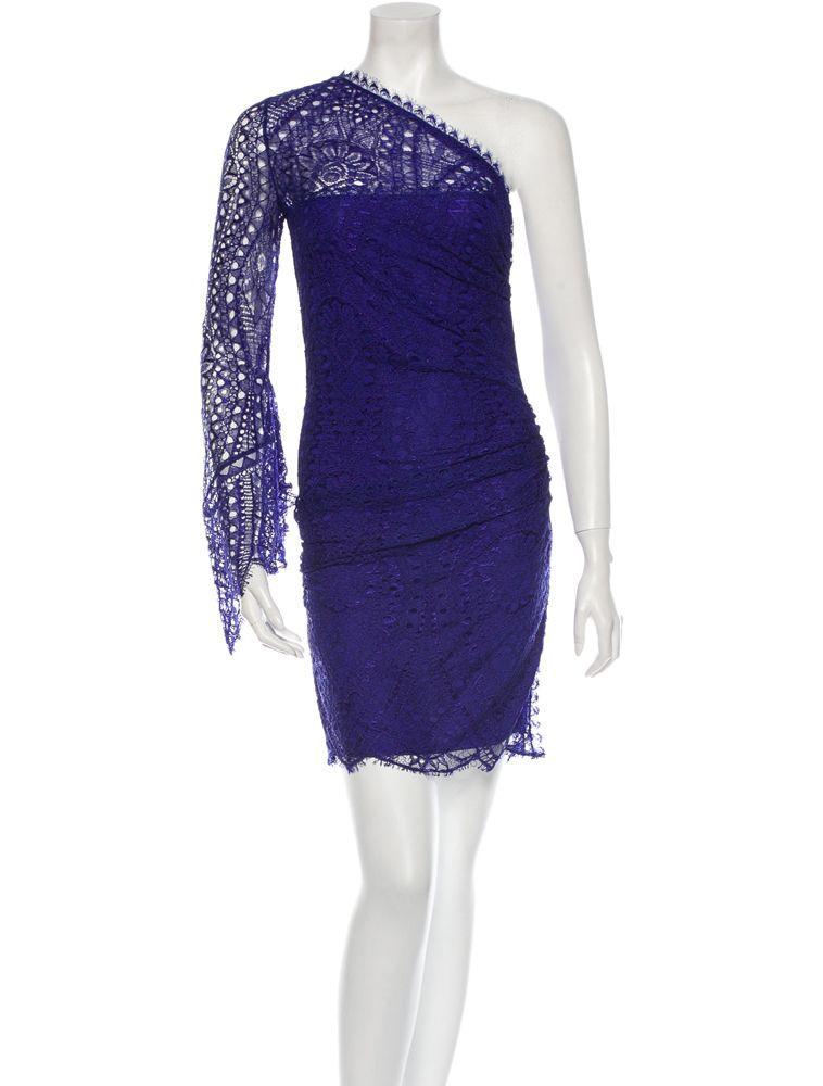 EMILIO PUCCI LACE DRESS $770.00  size M  US 8