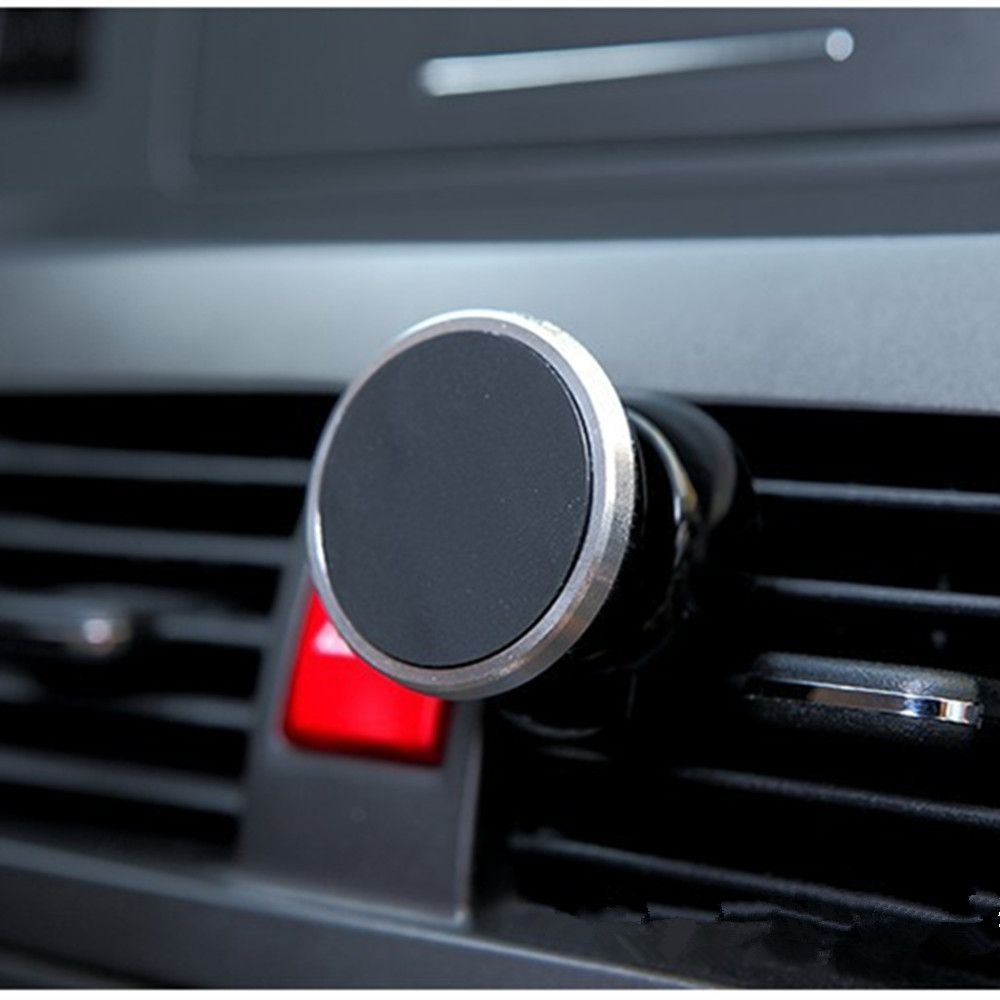 Car dashboard accessories toys  Car Accessories Car Universal Magnet Car Bracket Holder For Iphone