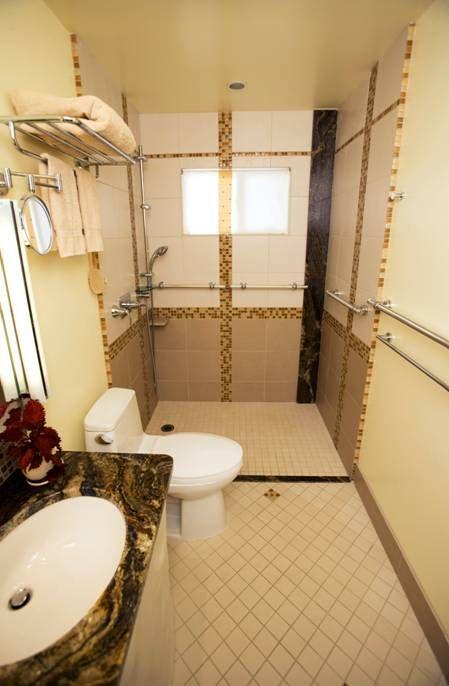 Small Bath Remodel Bathrooms Remodel Big Bathrooms Bathroom Makeover