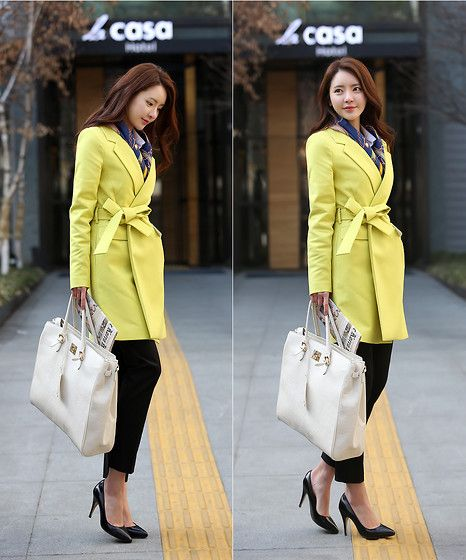 A beautiful day... (by Sherie Aelian) http://lookbook.nu/look/4684243-A-beautiful-day
