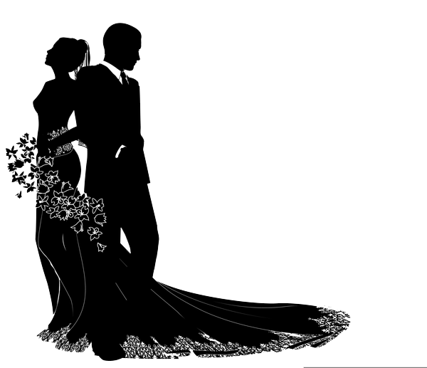 أروع أزواج العروس تشكيلة سكرابز ظلال عرسان لقسم Wedding Silhouette Formal Dresses Long Wedding Invitation Design
