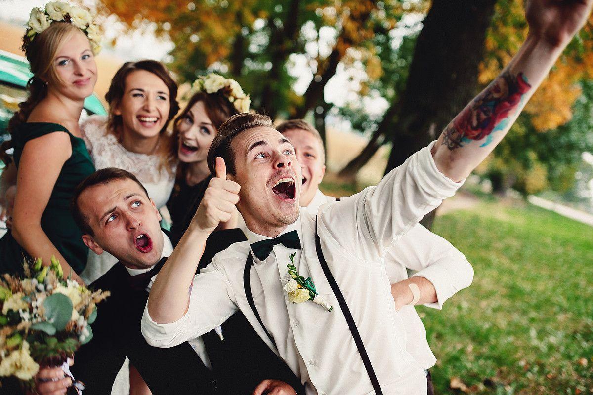 интересные идеи для свадебной фотосессии ангела пришла нам
