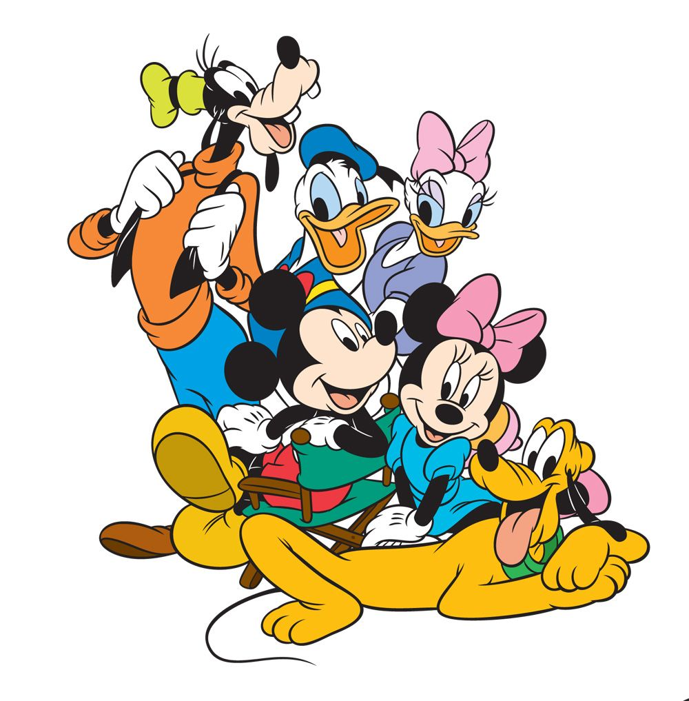 disney clipart eps - photo #1