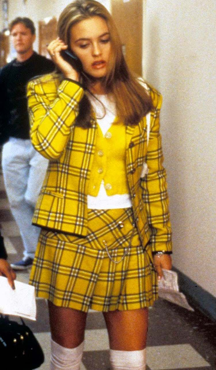 Photo of Clueless Outfits | Best Fashion from Clueless