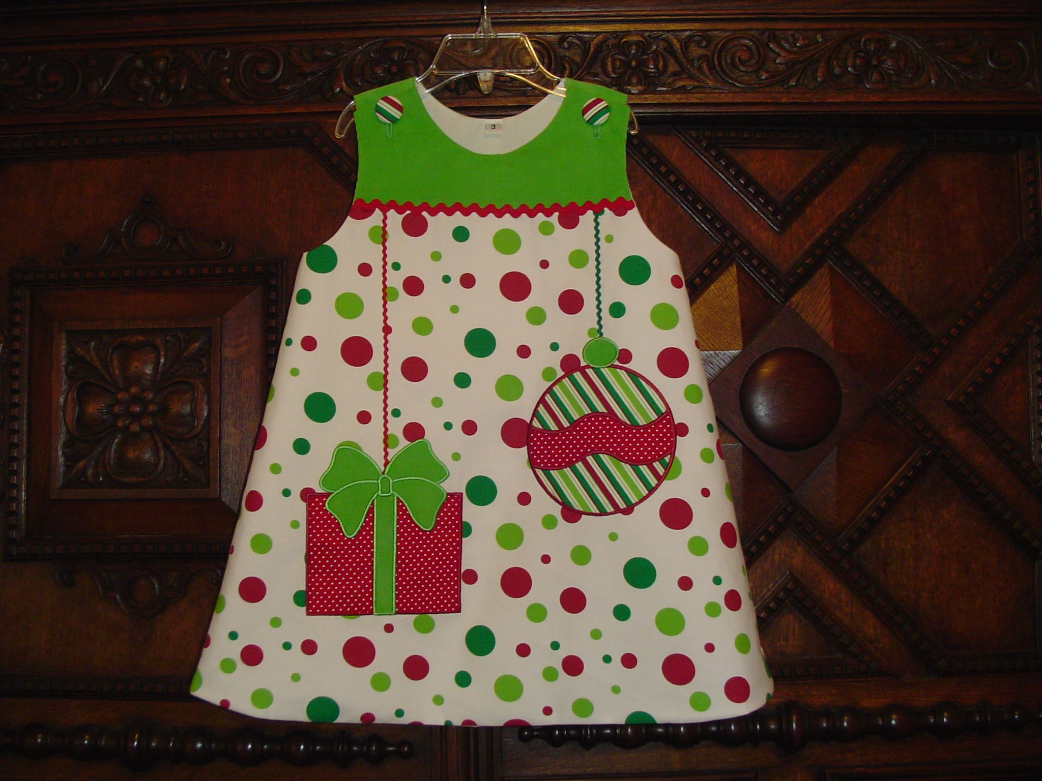 Lucy pattern by The Children\'s Corner. Appliques from Embroidery ...