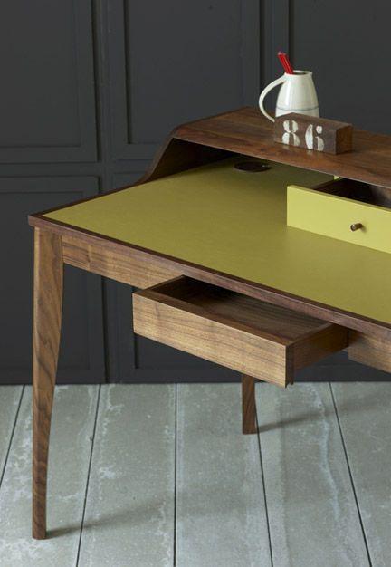 Billig Schreibtisch Dreieckig Schreibtisch Holz Schreibtisch Modern Schreibtischideen