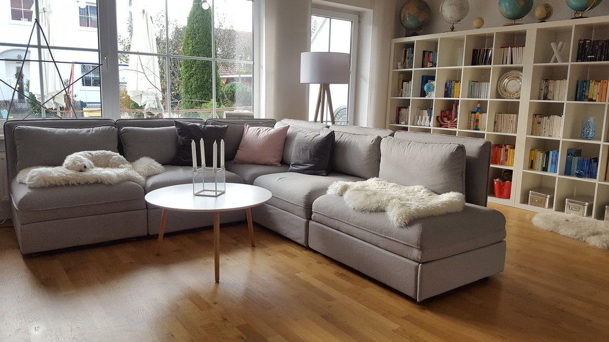 wohnzimmer skandinavien living rooms room and living room ideas. Black Bedroom Furniture Sets. Home Design Ideas
