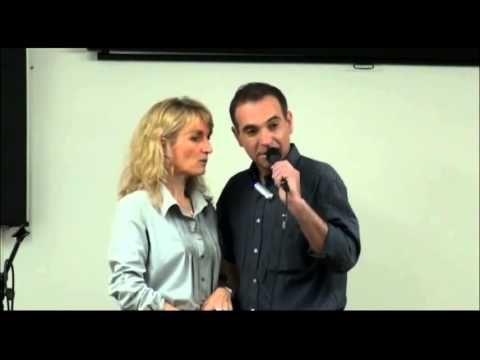 Las adicciones y la psique (Completo)- Suzanne Powell - Barcelona - 11-5...