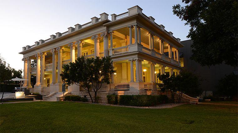 Hotel Ella, Austin, Texas