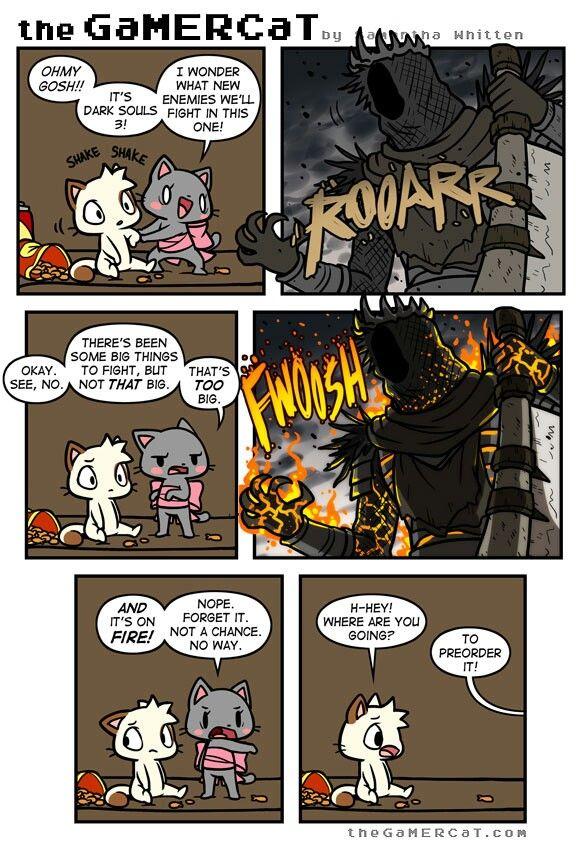 Read the next comic on taptastic Gamer Cat Pinterest