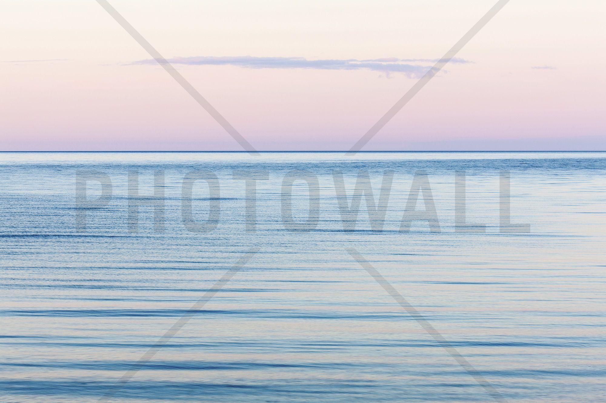 Pink and Blue Dream - Fototapeten & Tapeten - Photowall   Zimmer ...