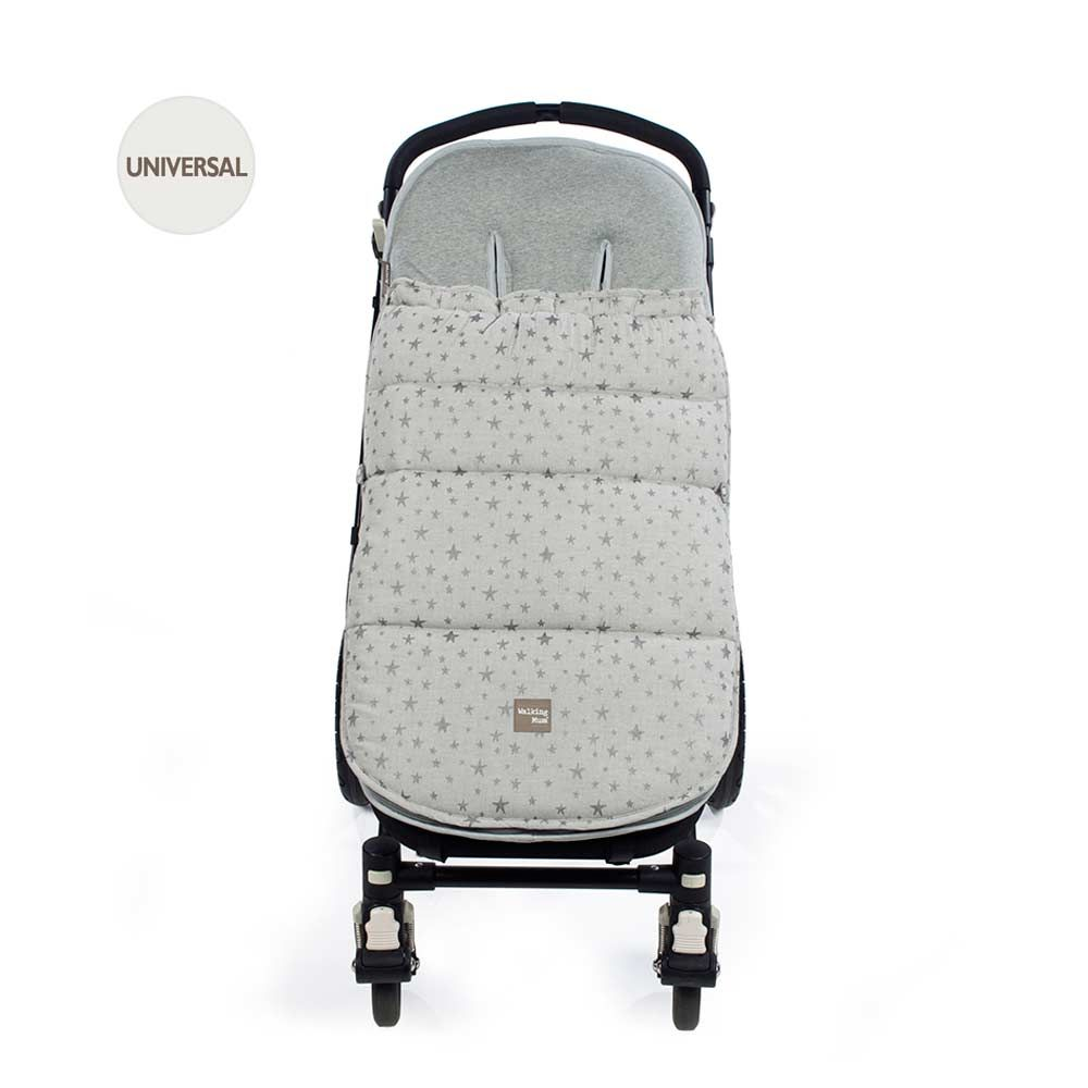 Saco silla color gris Walking Mum Inpiration