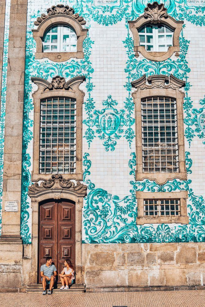 13 top instagram and photography spots in Porto #portugal