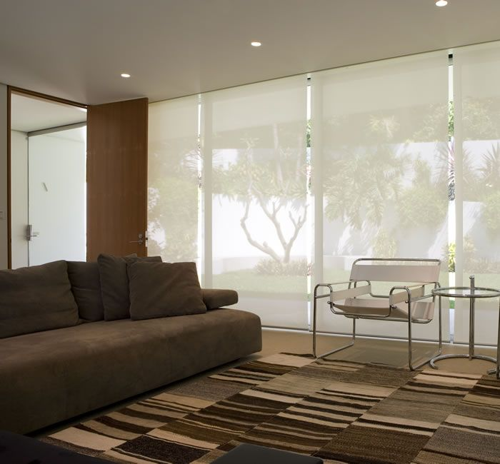 Sheerweave Blinds From Blind Designs