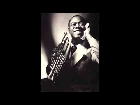 White Christmas with Lyrics - Louis Armstrong 2015 2016 - Christmas traditional - YouTube