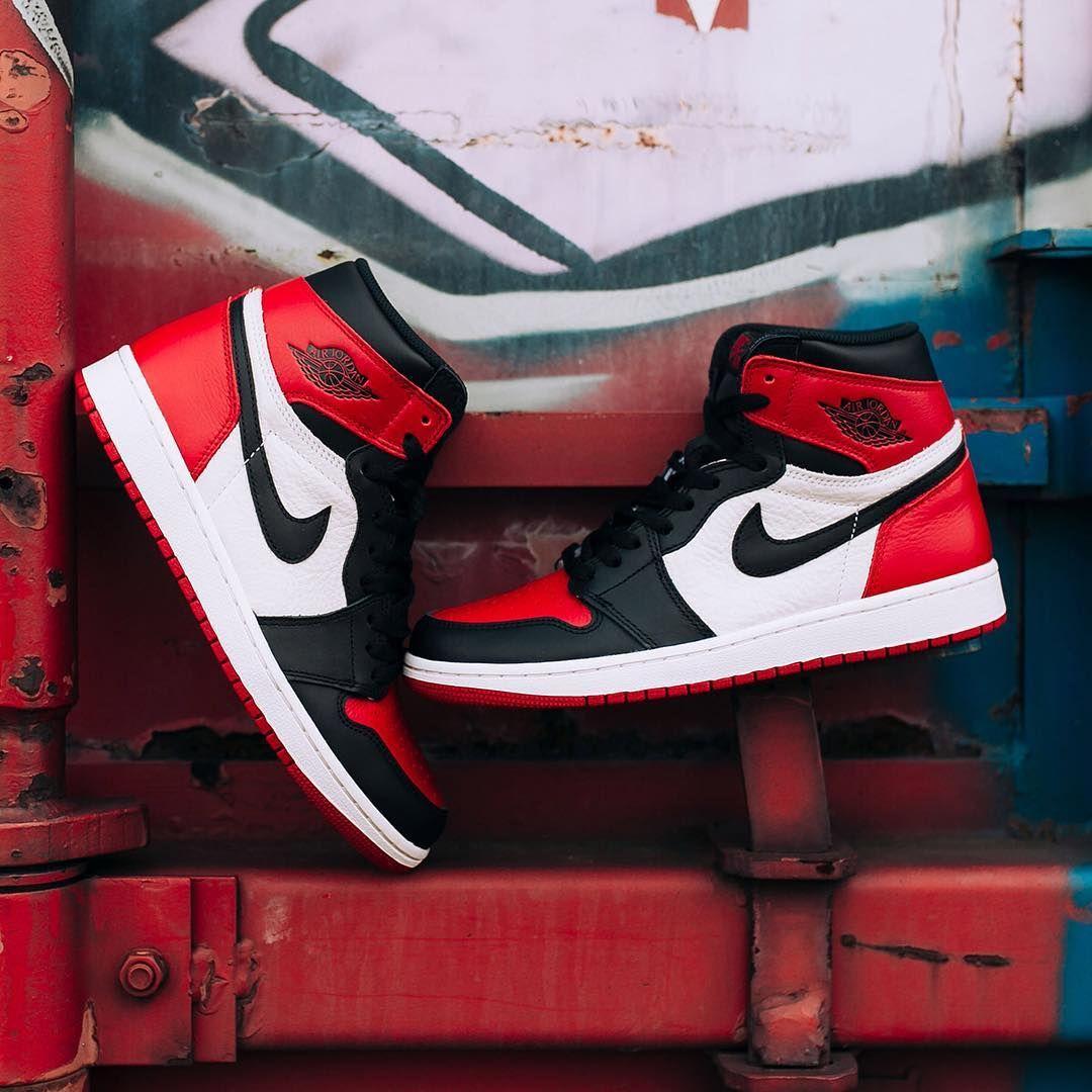 """Brosso Toe""""  1 1  Retro High OG   Jordans in 2018   Pinterest   2580b7"""
