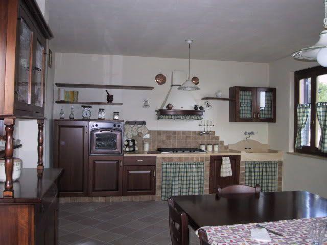 Tende Per Mobili Cucina DD46 ~ Pineglen