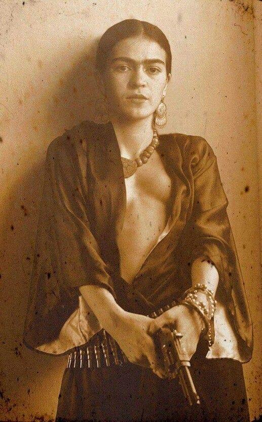 Frida kahlo sex