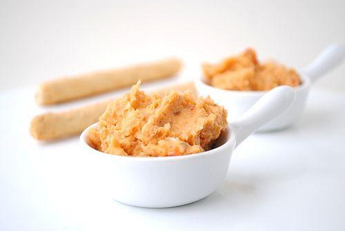Pasta de Tomate seco (Ricota vegetal)