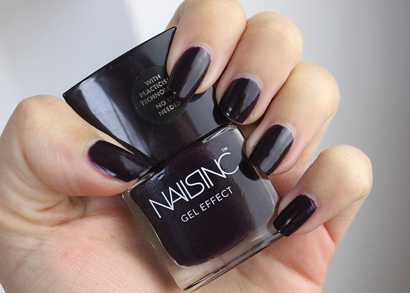 Grosvenor Crescent Nails Inc / ManiMonday ~ Makeup and Beauty Blog - A Little Obsessed