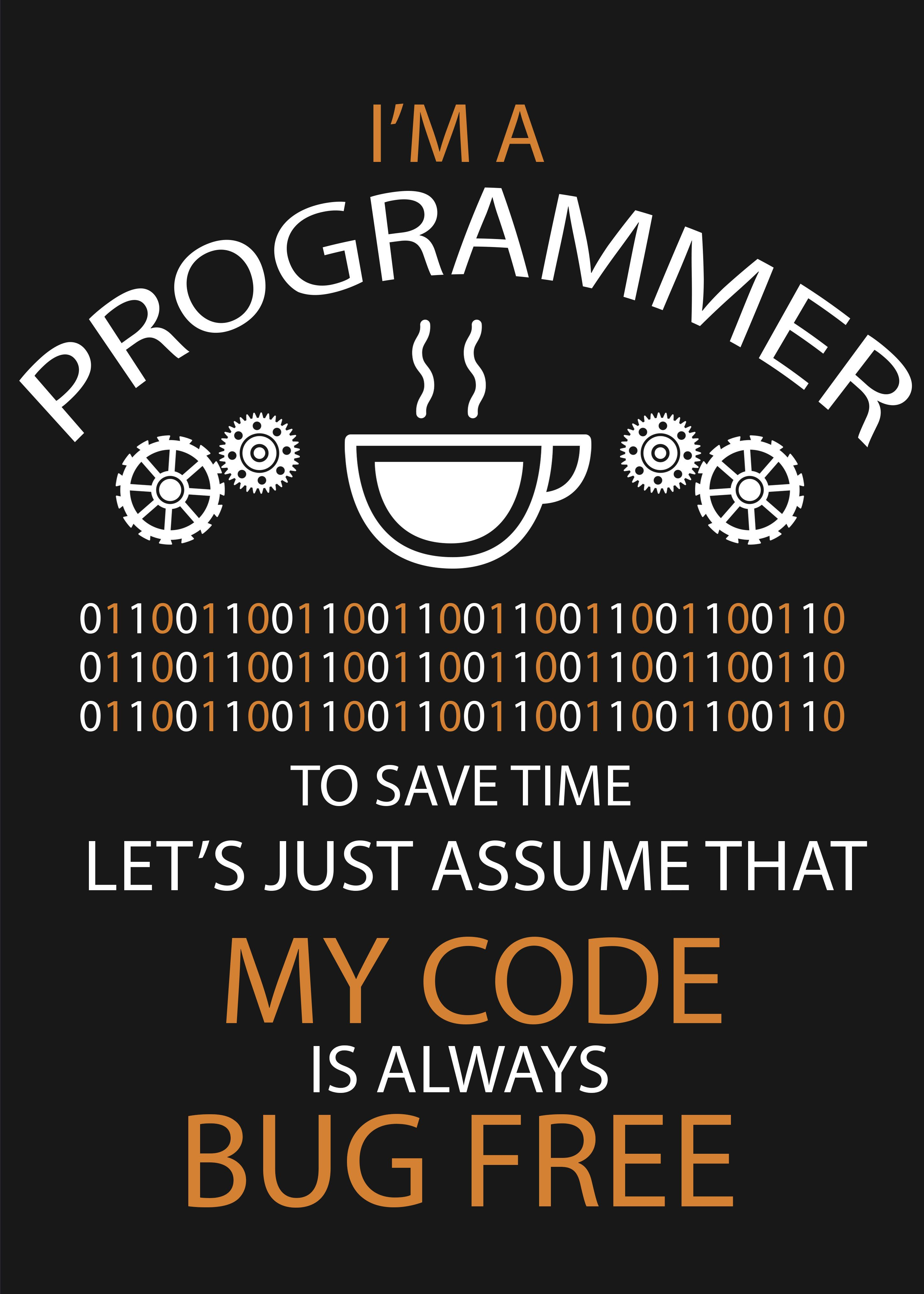 Programmer Funny Meme Quote