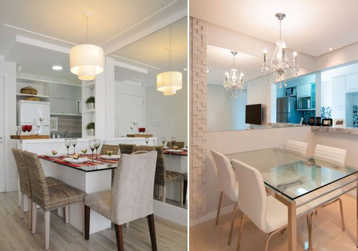 Salas De Jantar Living Room Dining Table Design Home