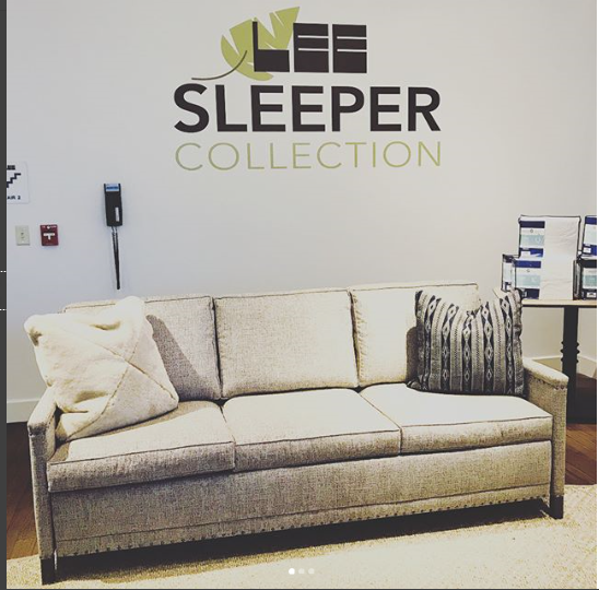 Lee Industries Sleeper Sofas Sofa Beds On Sale New Trim Frame
